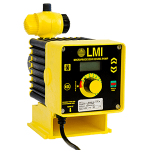Bomba electromagnética MILTON ROY LMI serie B y C